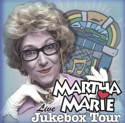 Jukebox Tour Live