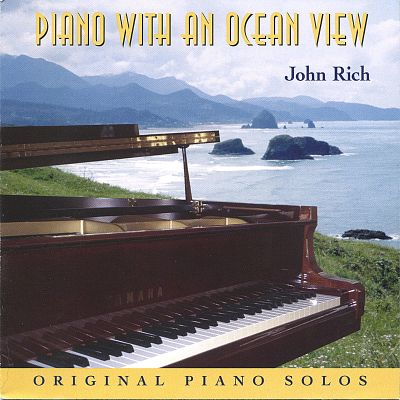 Piano with an Ocean View
