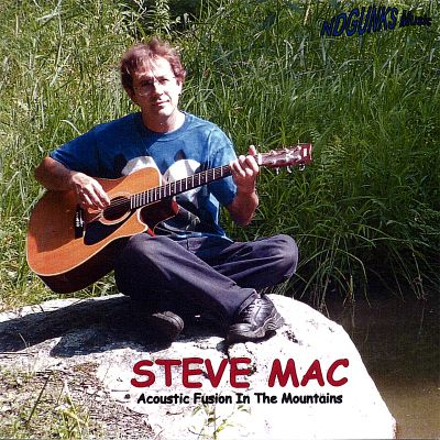 Acoustic Fusion in the Mountains