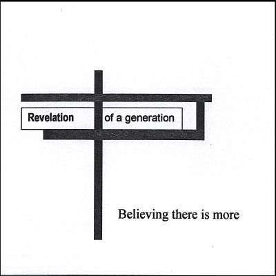 Believing There Is More