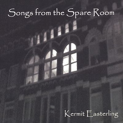Songs from the Spare Room