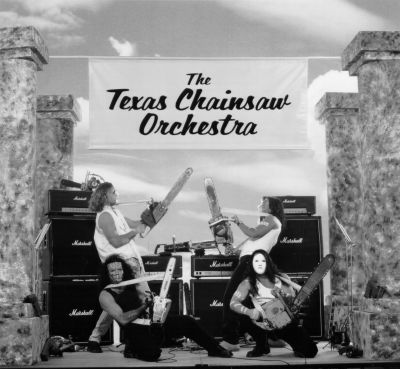 Texas Chainsaw Orchestra
