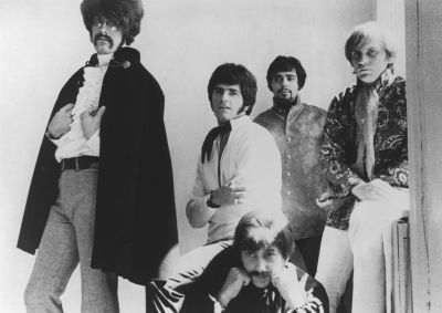Tommy James The Shondells