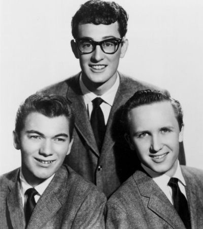 Image result for buddy holly and the crickets