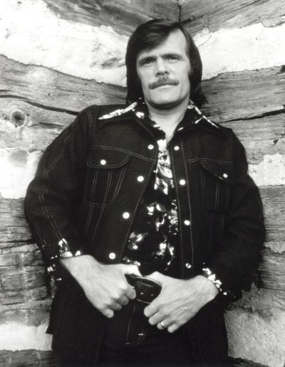 Johnny Paycheck Biography History Allmusic