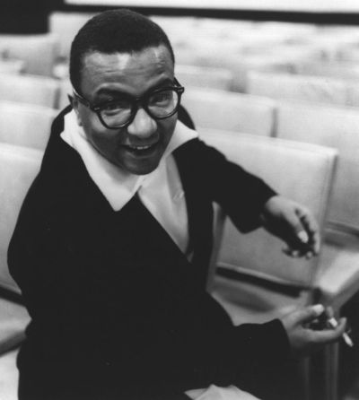 1c39beb99c Billy Strayhorn