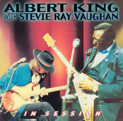 in session albert king stevie ray vaughan songs reviews credits allmusic. Black Bedroom Furniture Sets. Home Design Ideas