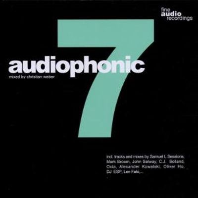 Audiophonic, Vol. 7