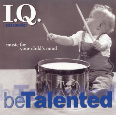 I.Q. Music: Be Talented