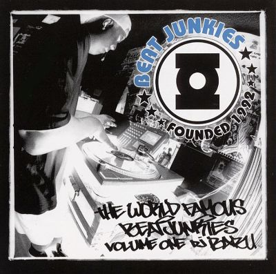 beat junkies 1