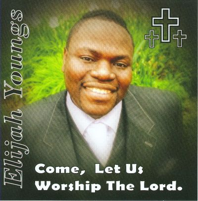 Come, Let Us Worship the Lord