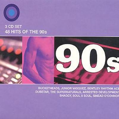 Hits of the 90's [2002]