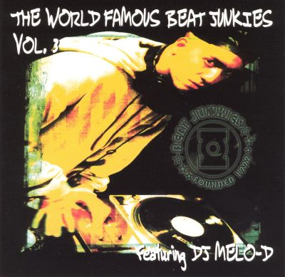 beat junkies 3