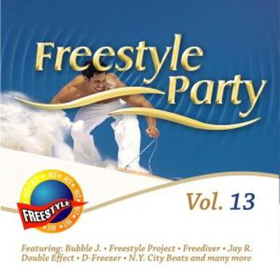 Freestyle Party, Vol. 13