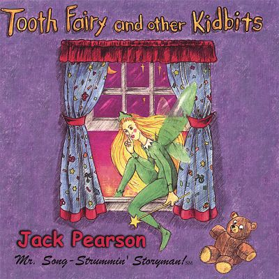 Tooth Fairy and Other Kidbits