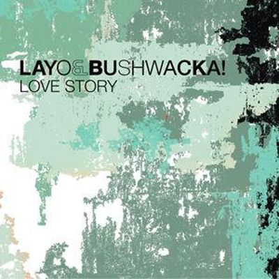 Love Story [UK CD]