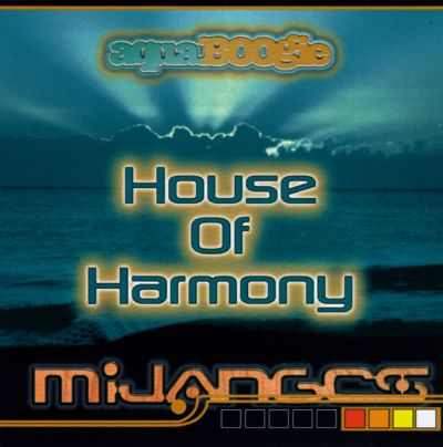Aqua Boogie: House of Harmony