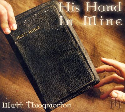 His Hand In Mine