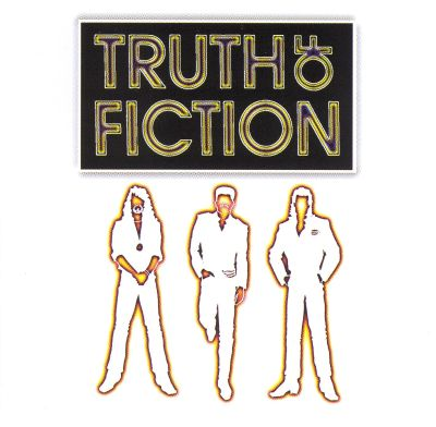 Truth of Fiction