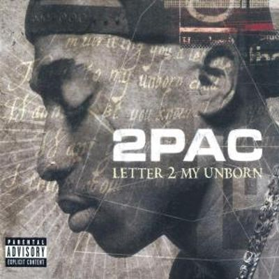 Letter 2 My Unborn