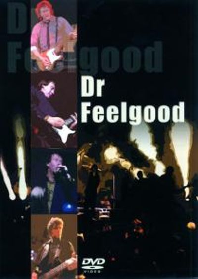 Dr Feelgood: Live
