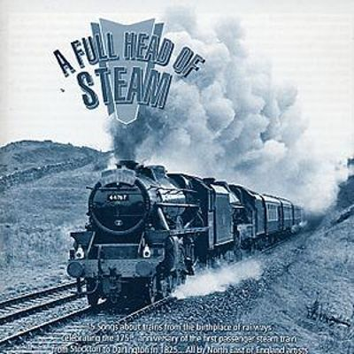 A Full Head of Steam [Northern Sky]