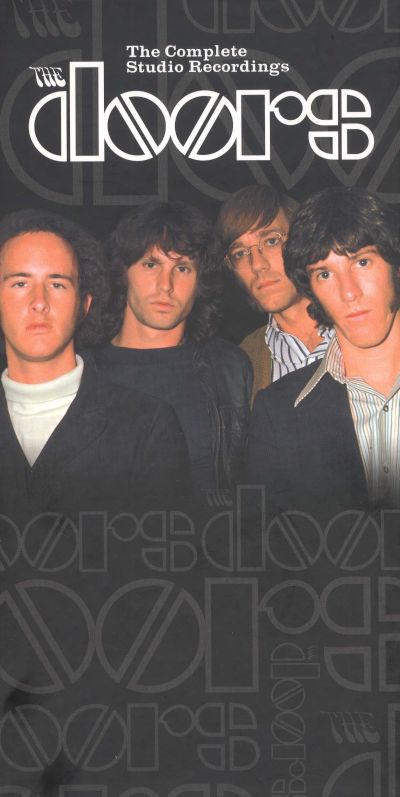 The Doors - The Complete Studio Recordings