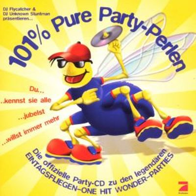 101% Pure Party Perlen
