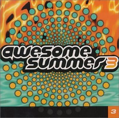 Awesome Summer, Vol. 3
