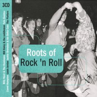 Roots of Rock N Roll [Disky]