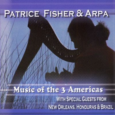 Music of the Three Americas