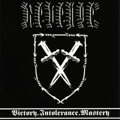 Victory Intolerance Mastery