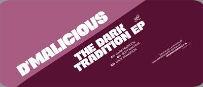 The Dark Tradition EP