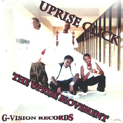 The Uprise Movement