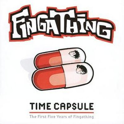 Time Capsule: The First Five Years of Fingathing
