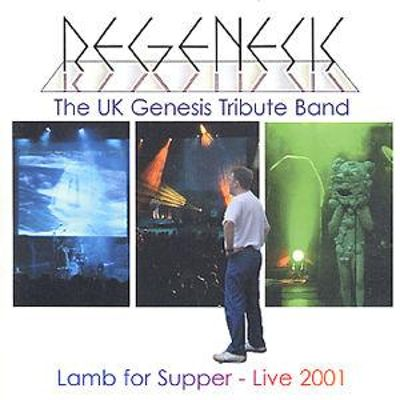 Lamb for Supper: Live 2001