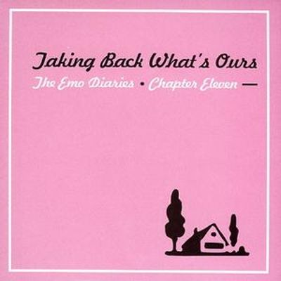 Emo Diaries, Vol. 11: Taking Back What's Ours