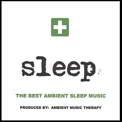 Sleep: Ambient Sleep Therapy, Vol. 2
