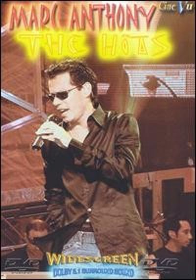 The Hits [DVD]
