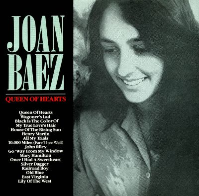 joan baez discography torrent kickass