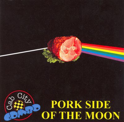 Pork Side of the Moon