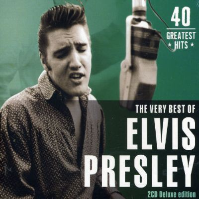 40 Greatest Hits [Greatest Hits]