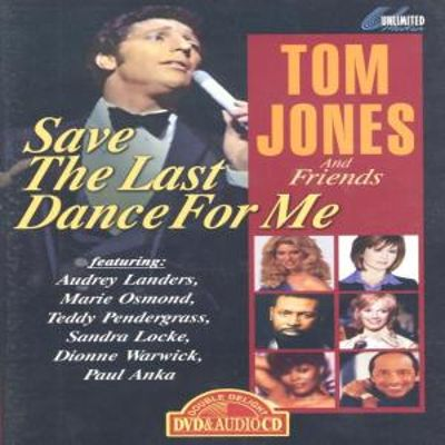 Vol. 3: Save the Last Dance for Me