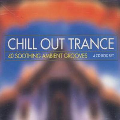 Chill Out Trance, Vol. 1
