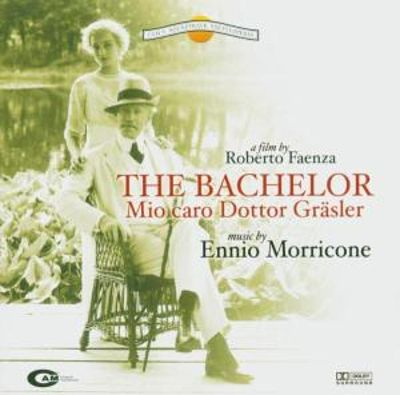 The Bachelor (Mio Caro Dottor Gräsler) [Original Soundtrack]