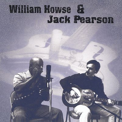 William Howse & Jack Pearson