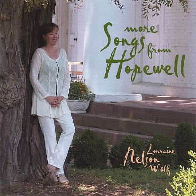 More Songs from Hopewell