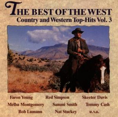 Best of the West, Vol. 3