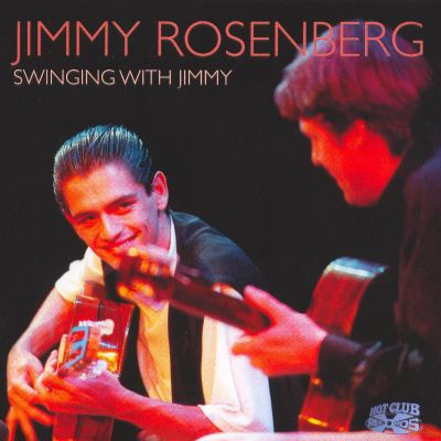 Swinging with Jimmy Rosenberg [2006]