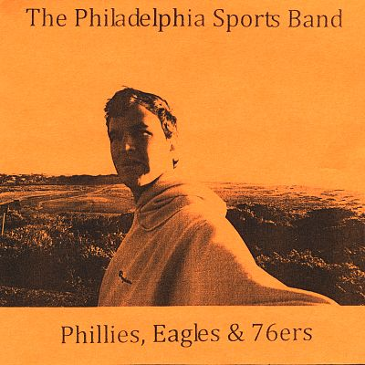 Phillies, Eagles & 76ers